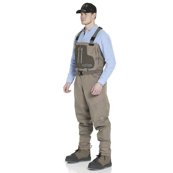 Vision Tool Breathable Chest Wader
